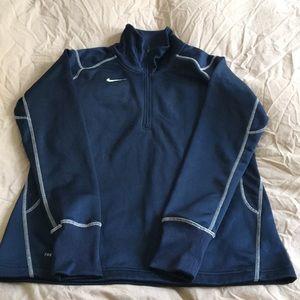 Nike Jackets & Coats | Soccer Jacket Psv Philips Sponsor Euc